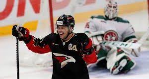 «Авангард» выиграл у «Ак Барса» в День хоккея