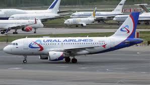 «Уральские авиалинии» полетят в ОАЭ, Израиль и Германию