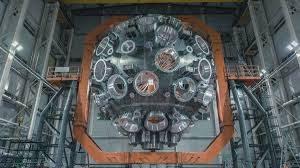 Самая мощная лазерная установка в мире. Строительство УФЛ-2М в Сарове
