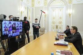 В Москве обсудили план мероприятий к столетию Музея истории российской литературы им. Даля