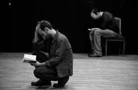 В Петербурге прошла премьера первой части театрального сериала по роману Марселя Пруста
