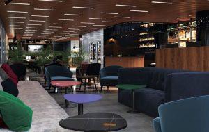 В «Домодедово» откроется новый гостиничный комплекс