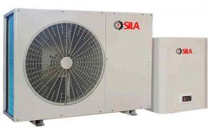 Тепловые насосы в качестве отопительного прибора
