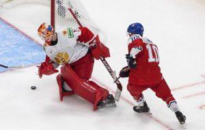 Знаменитый Алексей Яшин — о вызовах молодежного чемпионата мира, сезоне КХЛ и своей карьере