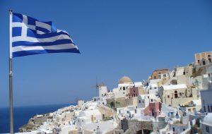 Греция продлила разрешение на въезд для российских туристов