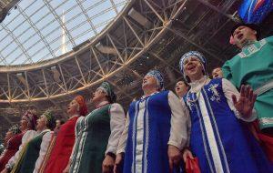 Россия не лишится права на проведение ЧЕ-2020 и финала Лиги чемпионов