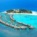 «Интурист» открывает продажу туров на Мальдивы