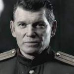 "Умер актер из ""Ликвидации"" Юрий Лахин"