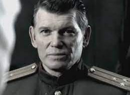 Умер актер из «Ликвидации» Юрий Лахин