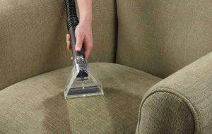 Профессиональная чистка мягкой мебели в Киеве от компании «Мой диван»