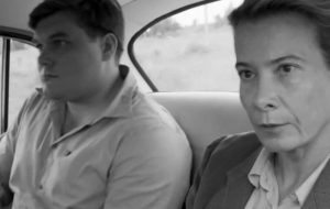 Фильм «Дорогие товарищи» отмечен наградой Национального совета кинокритиков США