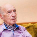 Музыкальный режиссер, критик, педагог Георгий Спектор отмечает 95-летие