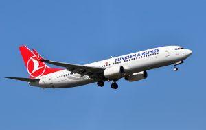 Turkish Airlines распродаст билеты с 40% скидками
