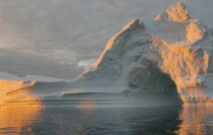 Океаны Земли хранят рекордное количество тепла