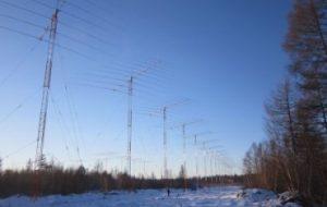 Институт солнечно-земной физики запустил в эксплуатацию радар когерентного рассеяния в Магаданской области