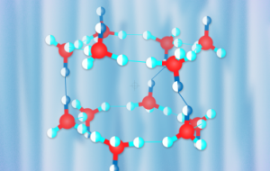 Химики описали новую форму льда