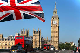 Российских туристов призвали отказаться от поездок в Великобританию