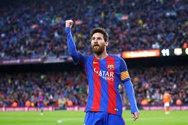 650-й гол Месси за «Барселону» помог обыграть «Атлетик»