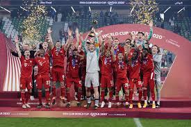 «Бавария» выиграла клубный чемпионат мира