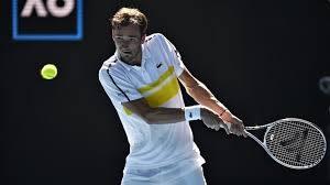 Медведев станет третьей ракеткой мира после успеха на Australian Open