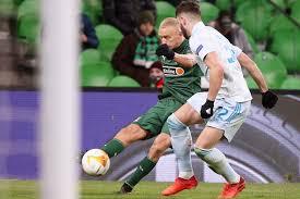 «Краснодар» в драматичном матче проиграл «Динамо» в Лиге Европы