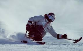 На Сахалине отменили Кубок мира по паралимпийскому горнолыжному спорту