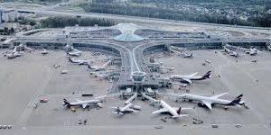 Еще 8 российских аэропортов смогут обслуживать международные рейсы