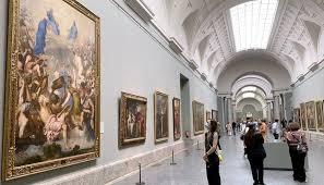 В музее Прадо планируют обновить несколько залов постоянной экспозиции