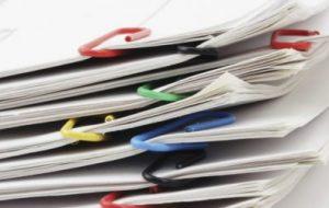 Документы, необходимые для перевозки товара