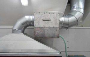 Качественные гидрофильтры для печей гриль и мангалов