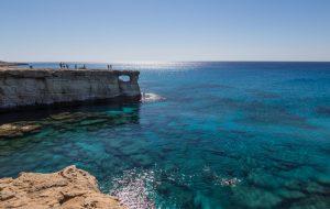 Кипр пустит вакцинированных туристов из Израиля без ограничений