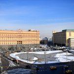 На Лубянке должен стоять памятник Александру Невскому