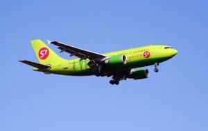 S7 полетит из Москвы в Малагу, Берлин и Бургас