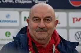 Черчесов не исключил, что Дзюба и Соболев могут сыграть с первых минут