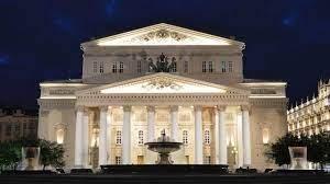 В Большом театре поставили оперетту «Москва, Черемушки»
