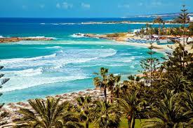 Кипр не открылся для российских туристов с 1 марта