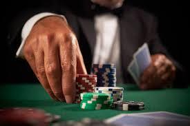 Любителей азартных игр отличают особенности здоровья и поведения