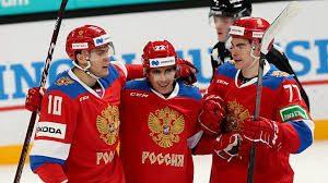 Сборная России по хоккею выступит на ЧМ под флагом ОКР и с гимном IIHF