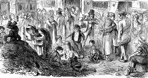 На заре эпидемиологии, или Как выиграть схватку с холерой?