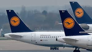 Авиакомпании Lufthansa Group увеличивают количество рейсов из России