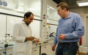 Ученые создали съедобные пищевые пленки для упаковки продуктов