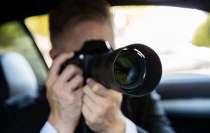 Расследование супружеских измен частным детективом