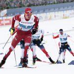 """Лидер нашей сборной выиграл скиатлон и завоевал первое """"золото"""" чемпионатов мира в карьере"""
