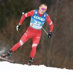 Главным спортивным событием праздничного уикенда будет мужская эстафета 4х10 км на чемпионате мира по лыжным гонкам в Германии