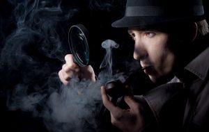 Об услугах частного детектива