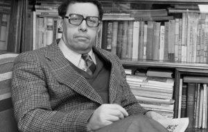 40 лет назад, 28 марта 1981 года, ушел из жизни писатель Юрий Трифонов