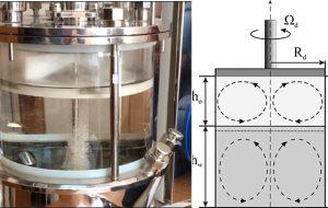 Ученые исследовали процесс под названием «вихревое домино»