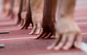 Российские легкоатлеты смогут выступать на международных соревнованиях