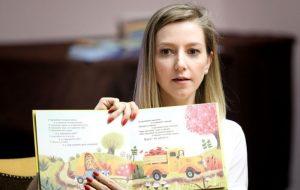 Неделя детской книги объединит 2600 библиотек