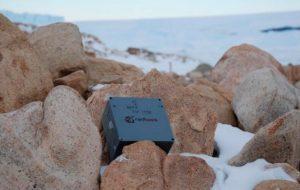 Ледниковый периметр: датчики сообщат о движении ледников